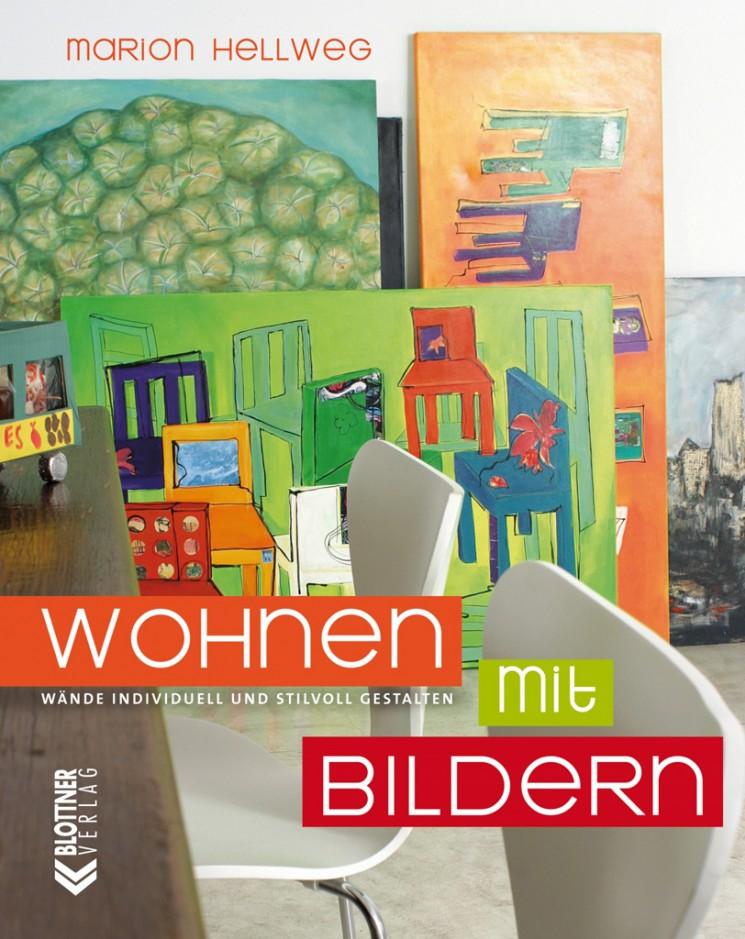Cover Wohnen mit Bildern