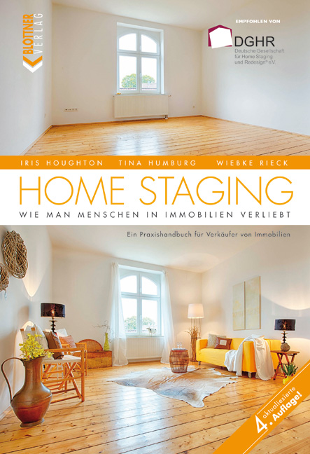 Titelbild Home Staging