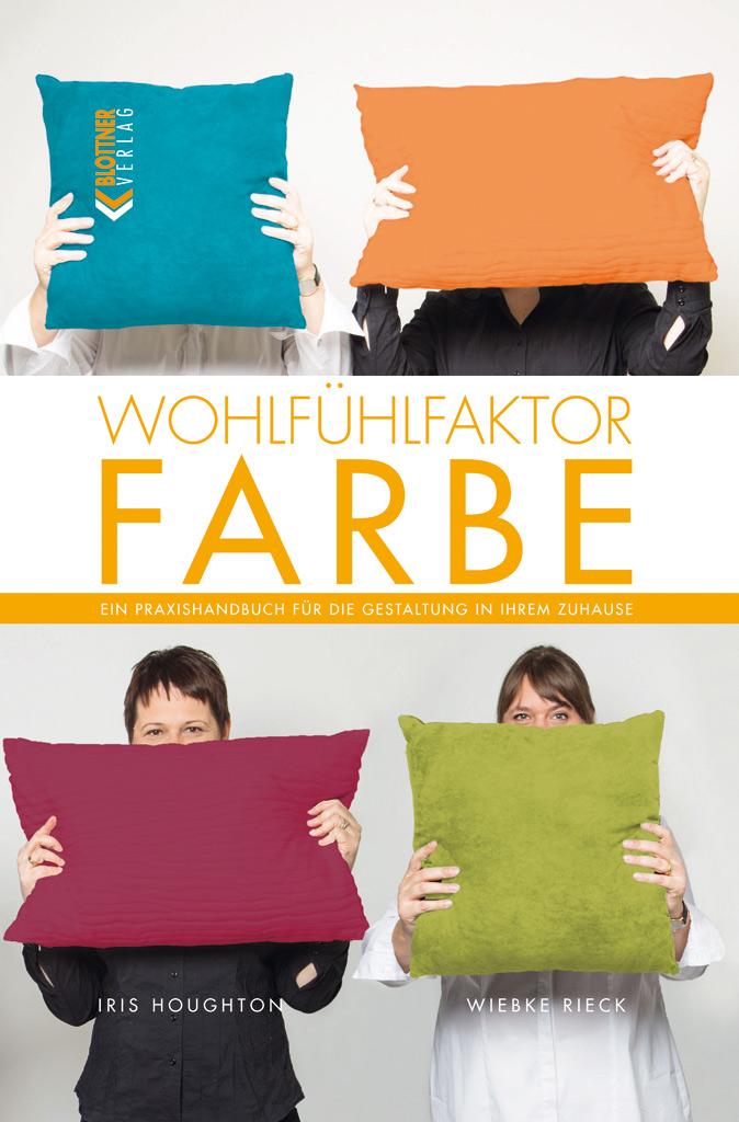 Cover Wohlfühlfaktor Farbe