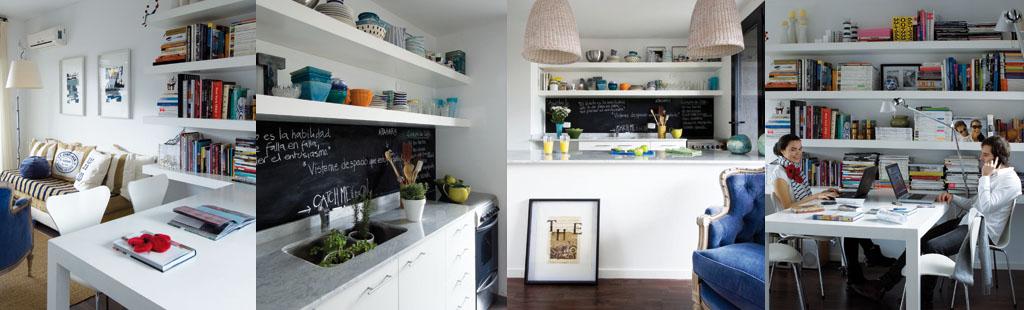 Bildbeispiele zu Kleine Apartments