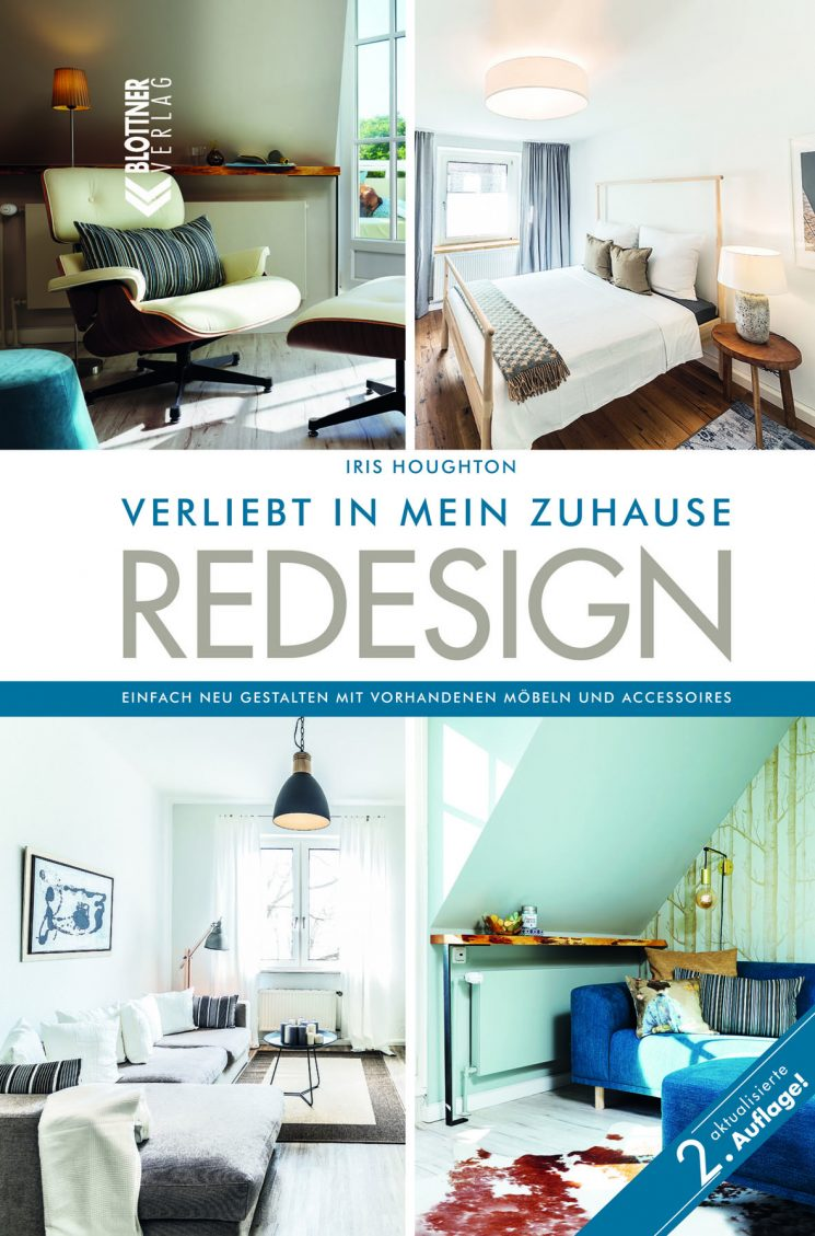 Titelabbildung Redesign 2. Auflage